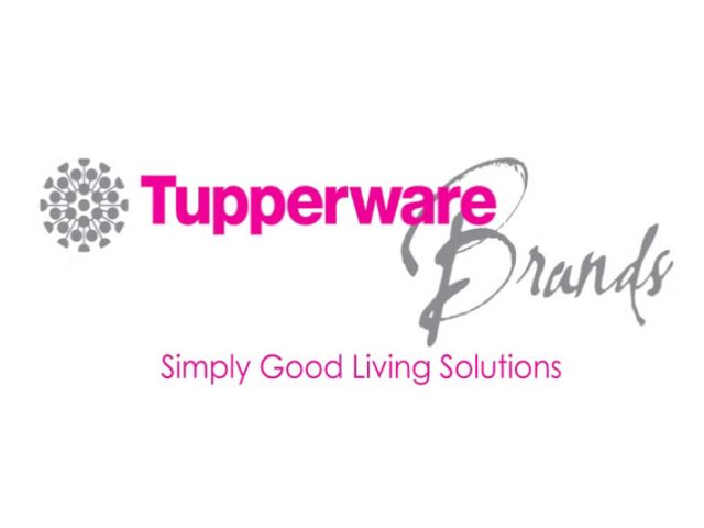 Tupperware Product